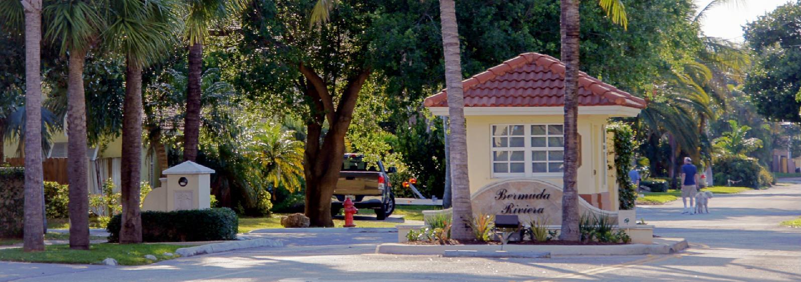 Bermuda Riviera Fort Lauderdale