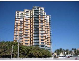1151 N Fort Lauderdale Beach #6B, Fort Lauderdale, FL