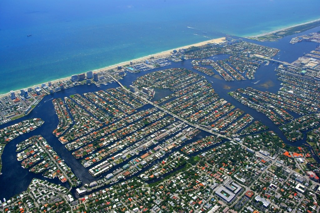 Waterfront Property For Sale In Florida