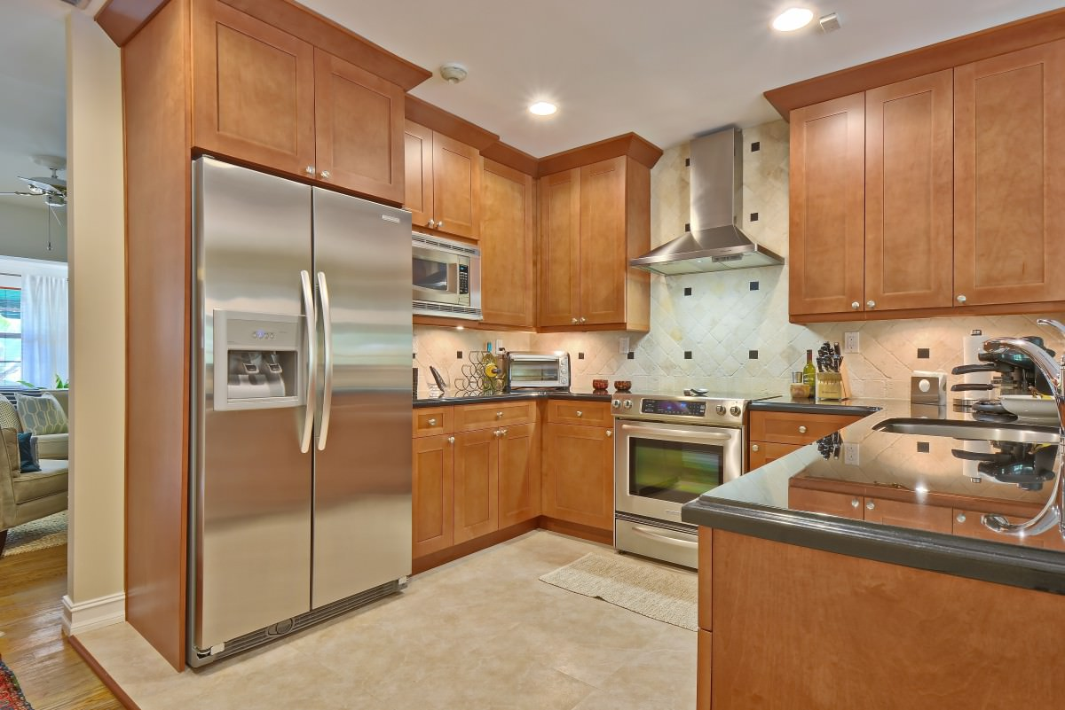 Create A Timeless Kitchen With The 4 Cs Of Kitchen Design TrustLarry Real E