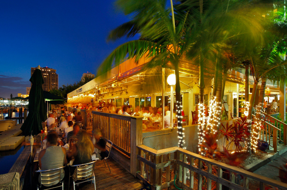 Best Restaurant On Fort Lauderdale Beach
