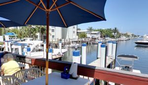 Waterfront Restaurants In Fort Lauderdale Southport Raw Bar