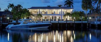 waterfront home for sale fort lauderdale
