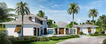 bay colony home for sale
